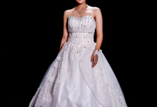 Colection Gown 50 by JCL FOTO BRIDAL SALON