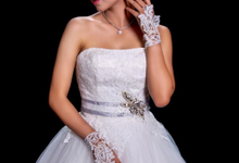 Collection Gown by JCL FOTO BRIDAL SALON