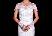 Collection Gown 54 by JCL FOTO BRIDAL SALON