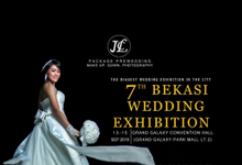 Wedding Expo by JCL FOTO BRIDAL SALON