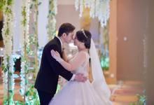 Wedding David & Daisan by JCL FOTO BRIDAL SALON