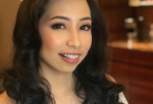 Lovely ANA  by JCL Makeup Artistry