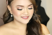 BEAUTIFUL SAM by JCL Makeup Artistry