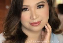 Bride Sheena by JCL Makeup Artistry