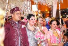 Aya n Fuad Wedding by ANSA Photography