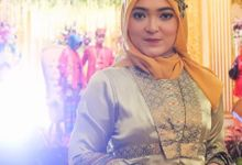 Bridesmaid by Dinda Zeda Make Up