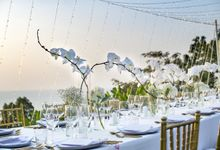 Malaiwana Luxury villas wedding by BLISS Events & Weddings Thailand