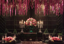 Luxury wedding  by Je Veux Events