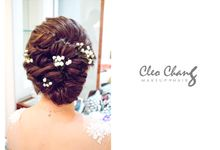 Her Crowning Glory by Cleo Chang - Makeup . Hair