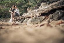 Jeck and Acy by Icebox Imaging