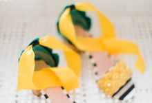 A quircky yellow themed wedding. by Foreveryday Photography
