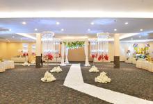 JEE Group Ballroom and Function Hall by JEE Ballroom Group