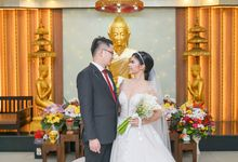 Wedding Of Jeery & Marlyn by Ohana Enterprise