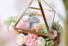 Prism Jewelry Box for Weny & Partner  by Jeestudio Id