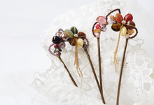 Imperial Hairpin for Sangjit by Jeestudio Id