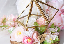 Pion Ring Bearer by Jeestudio Id