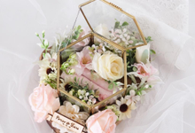 Hexa Ring Bearer for Tiara & Norico  by Jeestudio Id