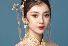 [SANGJIT HAIRPIECE] Empress Set by Jeestudio Id