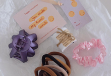 Valentine Gift Box (Set A) by Jeestudio Id