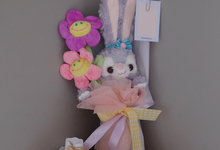 [DOLL BOUQUET] Stella Lou by Jeestudio Id