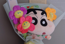 [DOLL BOUQUET] Shinchan by Jeestudio Id