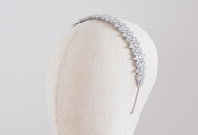 RENT 50% OFF - Diamond Hairpiece (DH-4403) by Jeestudio Id