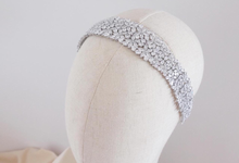 RENT 50% OFF - Diamond Hairpiece (DH-4405) by Jeestudio Id