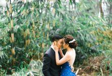 Prewedding of Joy & Tina by Filosofie
