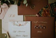 JW Marriott Hotel - Wedding of Jeff & Benita by JP Wedding Enterprise