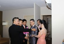 Wedding Jeffry & Nova by SHINE PLANNER & ORGANIZER