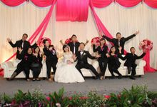 Wedding Day Jeffry & Novi by SHINE PLANNER & ORGANIZER