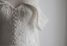 Jeffry & Elsie Wedding by Hilda by Bridestory