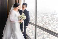 Wedding Of Jeffry & Verlia by Ohana Enterprise