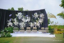 AV Wedding Ceremony by Studio Kure-Kare-Ka