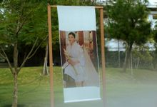 the wedding vanny&rezza by THE HIVE BUMI PANCASONA