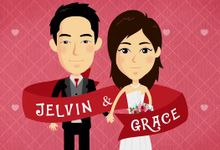 The Love Story of Jelvin & Grace by Frigg Animation