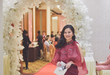 Wedding MC Shilton & Priscilla by Jenita Darmento (MC)