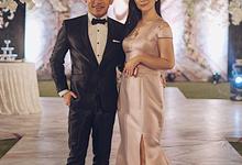 Bali Weddings - 2018 by Jenita Darmento (MC)