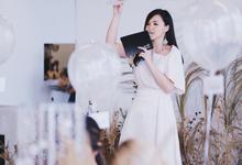 ARRAY influencers gathering & collection launching by Jennifer Natasha - Jepher