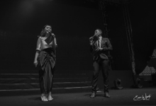 Boyzone JAKARTA 2019 : Thank You & Good Night by Jennifer Natasha - Jepher