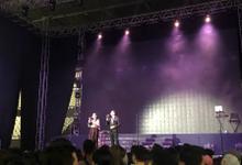 Boyzone JAKARTA 2019 : Thank You & Good Night by Jennifer Natasha - Jepher