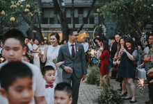 Fun Games at Berran & Mel's Wedding by Jennifer Natasha - Jepher