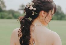 Miscellaneous  by Jennis Wong Makeup