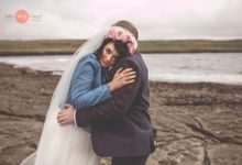 Weddings In Ireland by MrsRedhead by Mrsredhead Photography