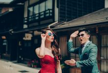 The PreWedding of Jenny & Darren by ThePhotoCap.Inc
