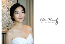 Her Gorgeous Moments Lookbook by Cleo Chang - Makeup . Hair