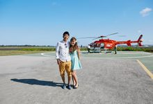 Wedding proposal from Singapore by Bali-Dream