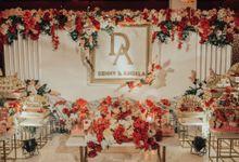Engagement Denny & Angela by FROST Event Designer