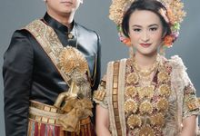 Prewedding Anda & Jess by Samara Picture