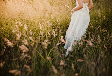 relaxed country wedding by Vellum Studios